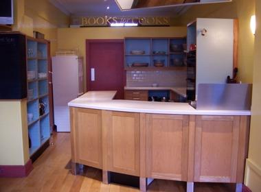 Small Kitchen Refit Cost