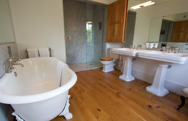 Private house north london brice design consultants Bathroom design company london